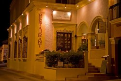 French Riviera Bistro & Bakery