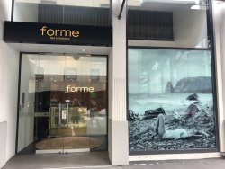Forme Day Spa