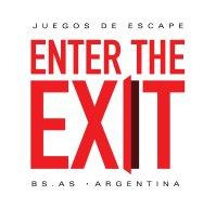 Enter The Exit