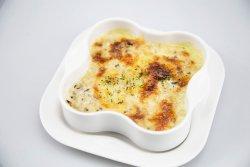 Side dish - Mushroom lasagna