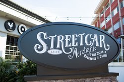 StreetCar Merchants of Fried Chicken, Doughnuts & Coffee