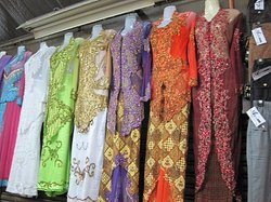 Penang Bazaar