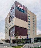 Hotel HS Hotsson Irapuato