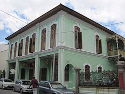 Museum Pinang Peranakan