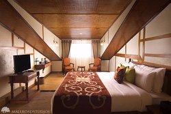 Summit Hermon Hotel & Spa