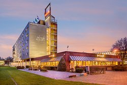 Novum Hotel Apple Park Maastricht