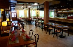 Caffe GRANTE Étterem és Kávézó