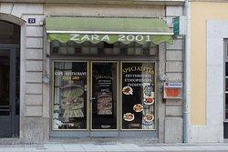 Zara 2001