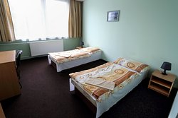 Hotel SAD