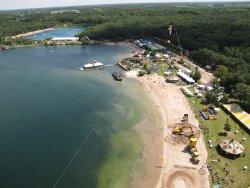 Experience Island 't Blauwe Meer