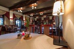 Restaurant Bohema