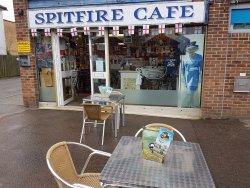 Spitfire Cafe Biggin Hill