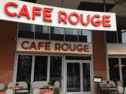 Cafe Rouge - Coventry