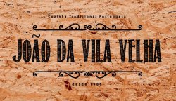 Joao Da Vila Velha