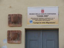 Museo della Civilta Contadina Casa Dei