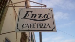 Enzo Caffe Pizza