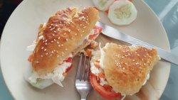 Oasis Cafe Rishikesh