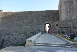 Buža Gate