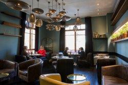 The Rothschild Hotel Bistro