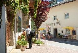 Hotel & Sudtiroler Gasthaus Gassenwirt