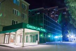 Green Line Samara Hotel