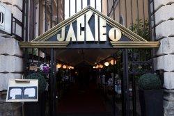 Jackie O'