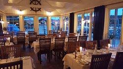 Restaurang Sjöboden