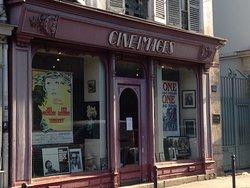 Ciné-Images