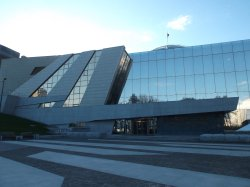 Belarusian State Museum of the Great Patriotic War
