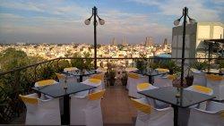 Surya Veg Restaurants (Hotel Supreme)