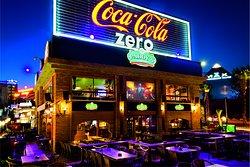 Paddy's Irish Bar-Eilat