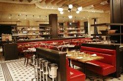 Coquette Brasserie