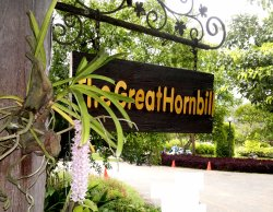The Great Hornbill Grill & Restaurant
