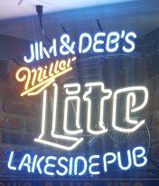 Jim & Deb's Lakeside Pub