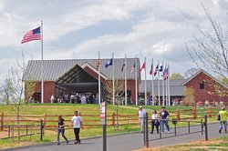 The American Civil War Museum - Appomattox