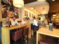 Kontor Kaffee