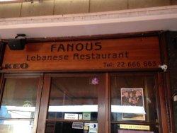 Fanous Lebanese Restaurant