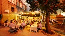 La Font del Gat Restaurant