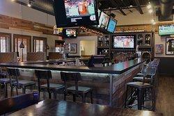 Ground Round Grill & Bar - Neenah