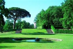 Chateau et Labyrinthe de Merville