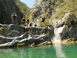 Matacanes Canyon