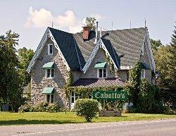 Cabotto's Restaurant