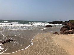 Galjibaga Beach