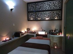 Relaxika Massage & Spa