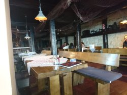 Hotel Baletna Skola Lounge Bar