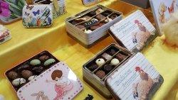 Chocoladehuisje
