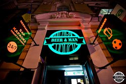 Beer&Man