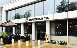 Roasters & Company Specialty Coffee