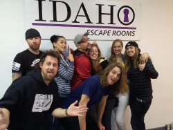 Idaho Escape Rooms
