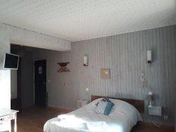 Hotellerie la Borie